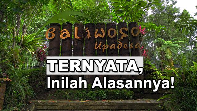 BaliWoso Upadesa, Objek Wisata di Bangli yang Wajib Anda Kunjungi!